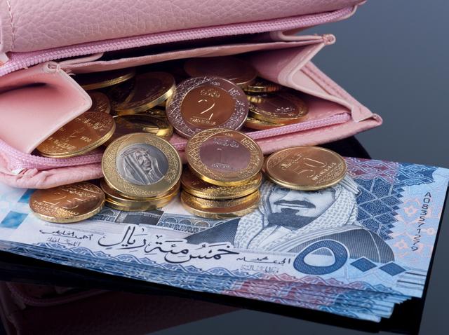 お金とお財布